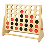 LE STUDIOWooden Game XXL 4 in A Row