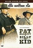 Pat Garrett Y Billy The Kid [DVD]