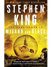 The Dark Tower IV: Wizard and Glass (4)