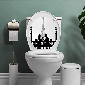 Strange Amazon Com Thinkingpower Romantic Bathroom Toilet Seat Creativecarmelina Interior Chair Design Creativecarmelinacom