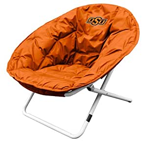 Brand New Oklahoma State Cowboys NCAA Adult Sphere Chair