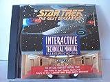 Star Trek: The Next Generation - Interactive Technical Manual