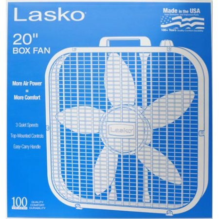 best box fan - 9