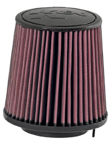 K&N Drop In Air Filter Replacement E-1987 Fit For AUDI A3 A4 A5 S5 Q5 Quattro 2.7L 3.0L 3.2L (Audi A5 Tuning)