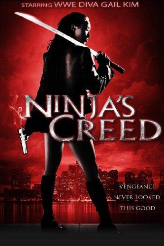 ninja creed - 1