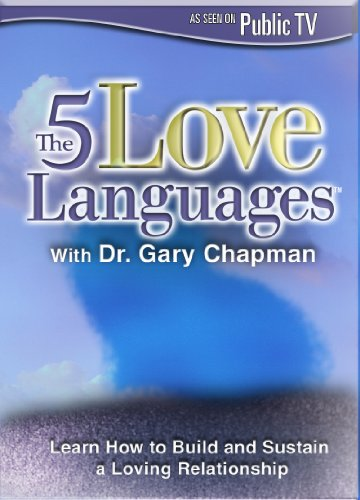 The 5 Love Languages With Dr Gary Chapman by E1 ENTERTAINMENT