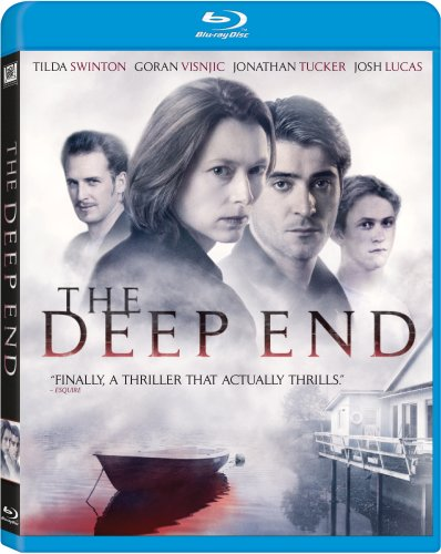 Deep End, The Blu-ray