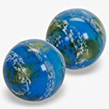 Earth Bouncing Balls – Games and Activities and Balls, Health Care Stuffs