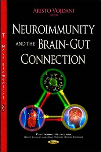 Vorschaubild: Neuroimmunity & the Brain-Gut Connection