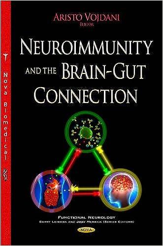 Buch: Neuroimmunity & the Brain-Gut Connection