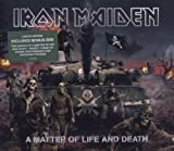 A Matter Of Life And Death (Cd + Dvd)