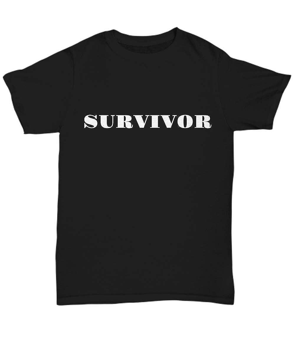 Unisex Tee Survivor