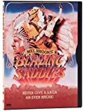 Blazing Saddles (30th Anniversary Special Edition) by Warner Home Video by Mel Brooks