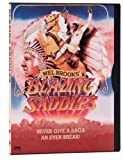 Blazing Saddles (30th Anniversary Special Edition) by Warner Home Video