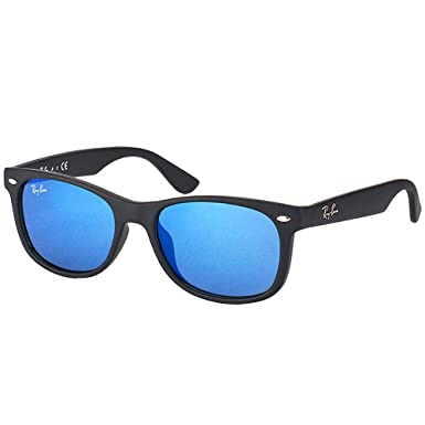620e20ad2d Amazon.com  Ray-Ban RJ9052S RJ9052SF Sunglasses 100S55-50 - Matte ...