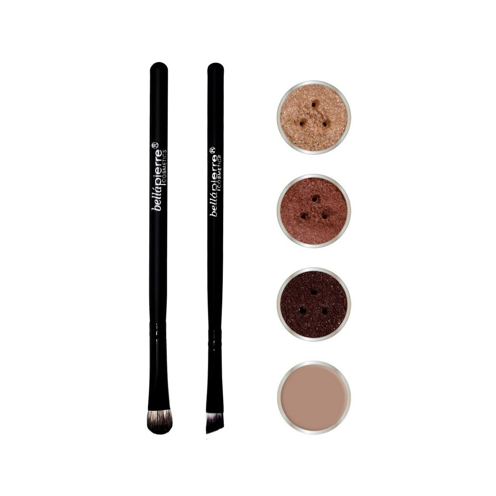 bellapierre get the look kit pretty woman, 1 Count GTL002
