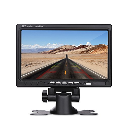 Monitor Portable Backlight Digital 1024x768
