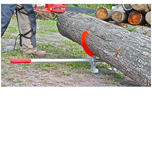 Woodchuck Tools-Timberjack, logging, log jack, chainsaw, for