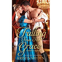 Falling from His Grace (Gentlemen of Temptation Book 1)