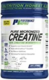 Performance Inspired Nutrition Unflavored Pure Micronized Creatine, 1.1 Pound