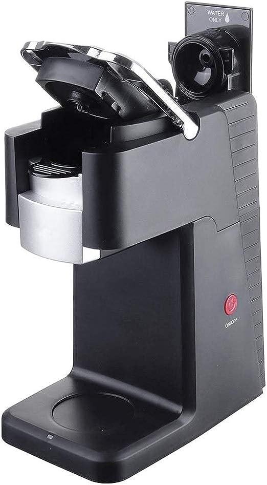 Coffee Machine Máquina de Capuchino de café Espresso eléctrico de ...