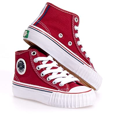 Heelys Wave Casual Canvas Low Grade School by PF Flyers