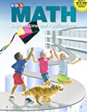 Math Exploration and Applications, Level 2, Stephen S. Willoughby and Carl Bereiter, 007579599X