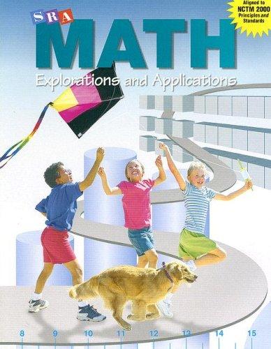Math Explorations & Applications Level 2