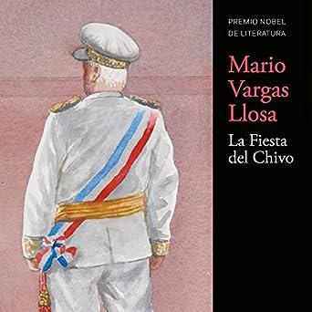 Amazon.com: La Fiesta del Chivo [The Festival of Chivo ...