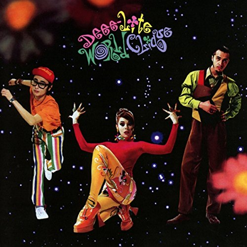 Deee-Lite - World Clique: Deluxe 2cd Edition /  Deee-Lite - Zortam Music
