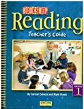 img - for Bookshop Reading Teacher's Guide, Grade 1 book / textbook / text book