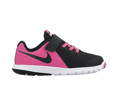 Nike Flex Experience 5 (PSV), Zapatillas de Running para Niñas: Amazon.es: Zapatos y complementos