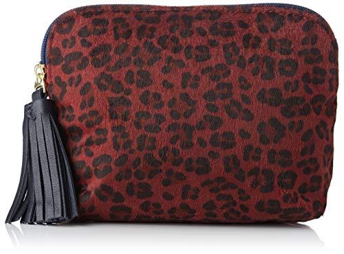 Pochette Donna Pocket Bensimon Da Giorno Rosso rouge New FwTwpqfyE6