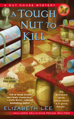 A Tough Nut to Kill (Nut House Mystery Series Book 1)