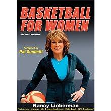 Basketball for women, 2d ed.