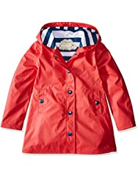 Hatley girls Splash Jacket