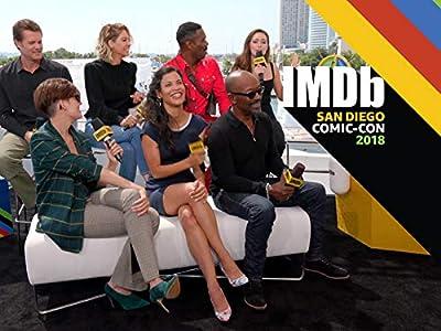 IMDb at San Diego Comic-Con 2018 Highlights