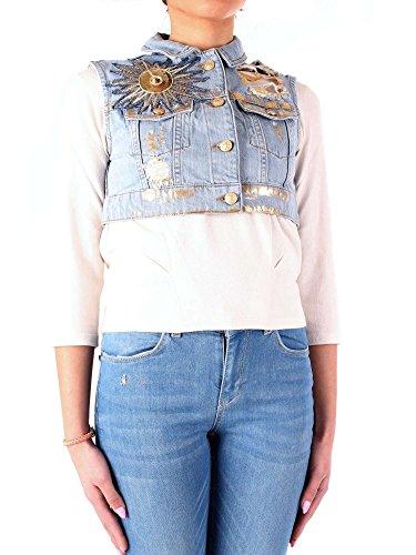 Jeans Denim In Dudar Heach Donna Giacca Silvian 8xq1pwvx