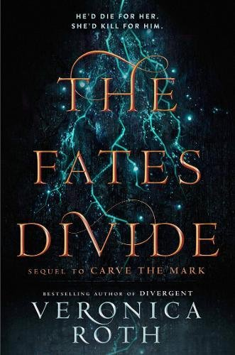 The Fates Divide (Carve the Mark Series Book 2) - Malaysia Online Bookstore