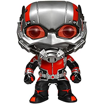 Funko POP Marvel: Ant-Man Action Figure