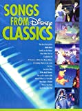 Songs from Disney Classics, , 0793583543