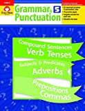 : Grammar and Punctuation, Grade 5