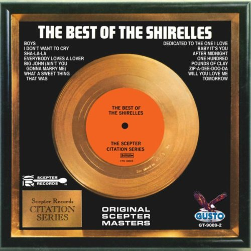 (Scepter Records Citation Series - The Best Of The Shirelles)