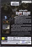 Deadly Descent: The Abominable Snowman
