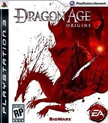 Dragon Age: Origins - Playstation 3: Video Games - Amazon com