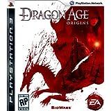 Dragon Age: Origins - PlayStation 3 Standard Editionby Electronic Arts