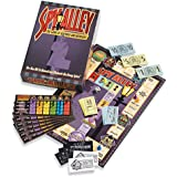 Spy Alley Classic Family Board Game