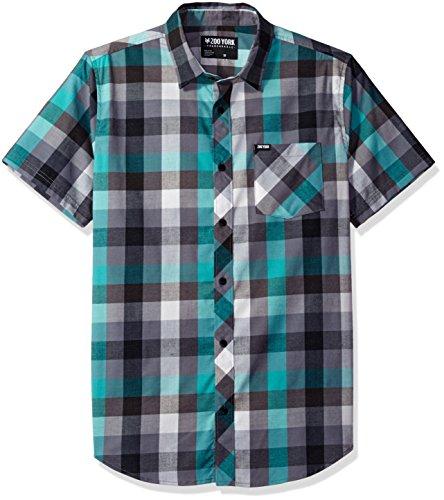 Zoo York Woven Shirt - 1
