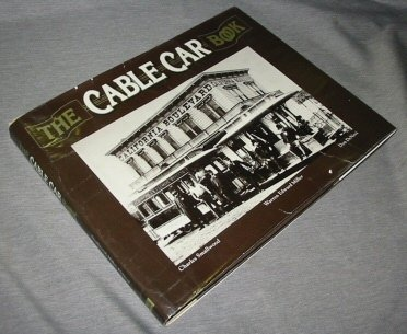The Cable Car Book
