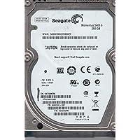 ST9250315AS, 6VC, SU, PN 9HH132-287, FW 0003SDM1, Seagate 250GB SATA 2.5 Hard Drive